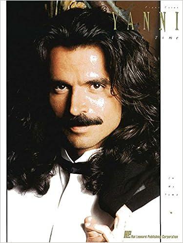 Yanni - In My Time (Piano Solos): Yanni: 9780793524365