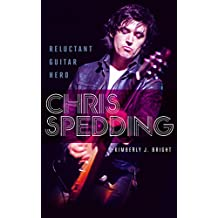 Chris Spedding: Reluctant Guitar Hero