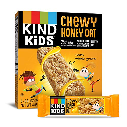 KIND Kids Granola Chewy