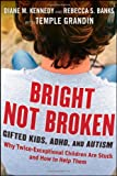 Bright Not Broken, Diane M. Kennedy and Rebecca S. Banks, 0470623322
