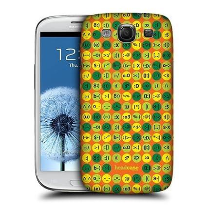 DIY Case Designs Orange BG Keyboard Shortcuts Chatterns