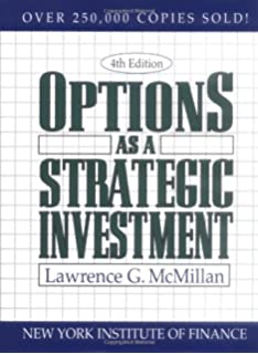 Investment strategic mcmillan pdf options lawrence as a