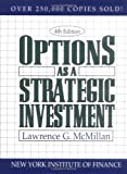 Options as a Strategic Investment, Lawrence G. McMillan, 0735201978