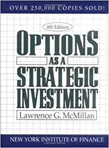 Amazon options as strategic investment