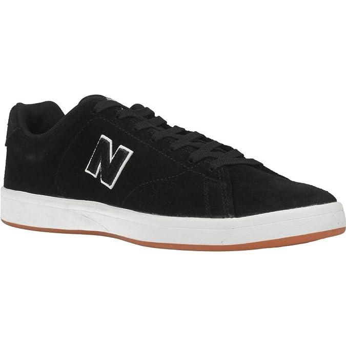Zapatillas New Balance Numeric: NM 505 Pro Skate BK/WH 9.5 USA / 43 EUR tIMGopJ9