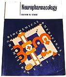 Neuropharmacology, Stone, Trevor W., 0716745100