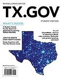 TX.GOV 1st Edition