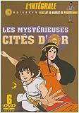 Les Mystérieuses Cités d'Or - Intégrale (Saison 1) [Francia] [DVD]