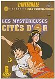 Les Mystérieuses Cités d'Or - Intégrale (Saison 1) [Édition Luxe]