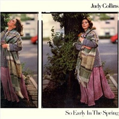 Judy Collins - So Early In The Spring, The First 15 Years [lp] - Zortam Music