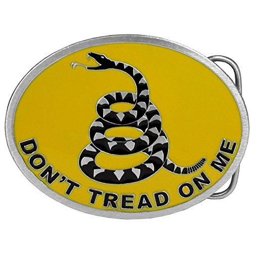 Siskiyou Tea Party Enameled Intricately Designed Metal Belt - Designed Intricately