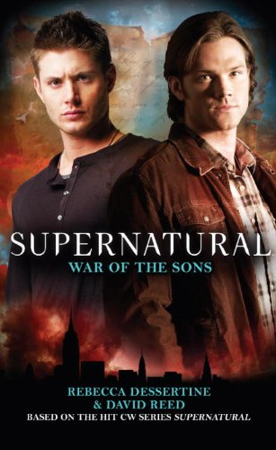 Supernatural: War of the