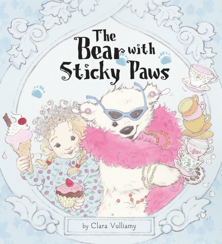 The Bear with Sticky
