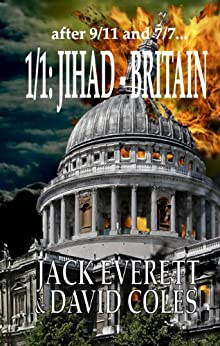 1/1 Jihad Britain by [Everett, Jack, Coles, David]