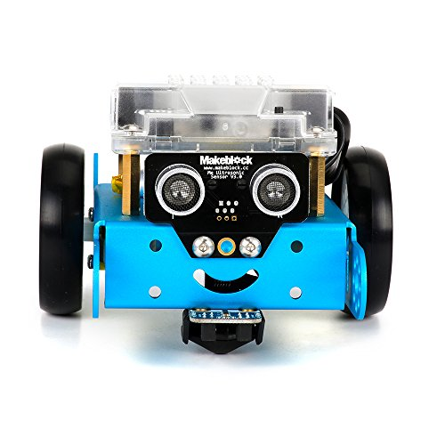 Nice Makeblock Youngsters 2.4G V1.1 mBot STEM Instructional Robotic  Opinions