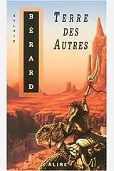 Terres des autres (Science-fiction) (French Edition) Paperback