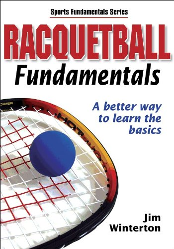 Racquetball Fundamentals (Sports Fundamentals)