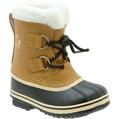Sorel Yoot Pac Tp Winter Boot,Mesquite,8 M US Toddler