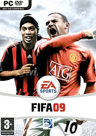 fifa 2009 free download for pc full version windows 7