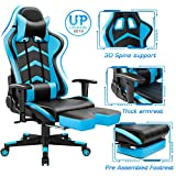 #3. Furmax Gaming High Back Racing Chair