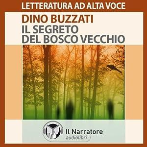 Il segreto del bosco vecchio Audiobook
