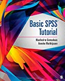 Basic SPSS Tutorial 1st Edition