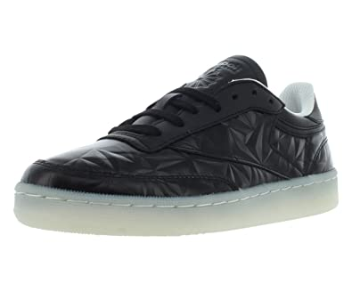 aa61a4c9ff8 Reebok Women s Club C 85 Diamond Fashion Sneaker