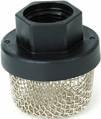 Graco 235004 3/4-Inch UNF Inlet Strainer Screen for Airless Paint Spray Guns