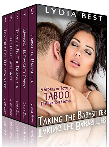 Taking the Babysitter Boxed Set: The 5 Short Story Collection of