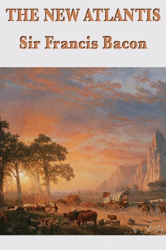 francis bacon new atlantis summary