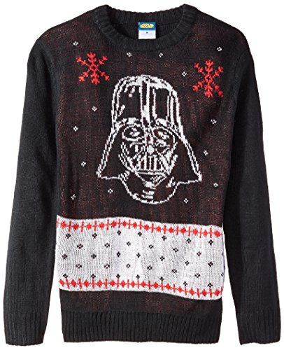 Star Wars Darth Holiday Sweater