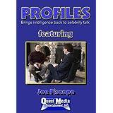 PROFILES featuring Joe Piscopo