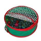 Pro-Mart DAZZ Spiral Pop-Up Wreath Protector