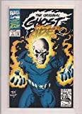The Original Ghost Rider #1 JULY Marvel Comics