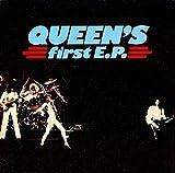 Queen's First E.P. - Queen 7