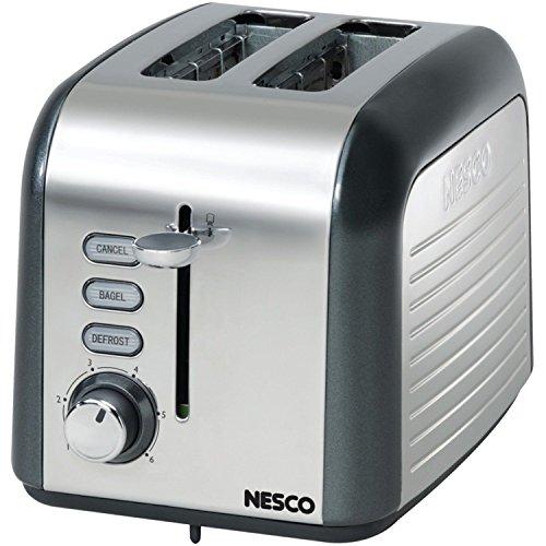 Nesco T1000-13 2-slice Toaster;