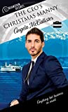 The CEO's Christmas Manny (Dreamspun Desires Book 72)