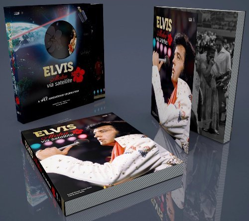 Elvis - Aloha Via Satellite: A 40th Anniversary Commemorative Release (Elvis Presley) by J. Pirzada (2013-06-10)