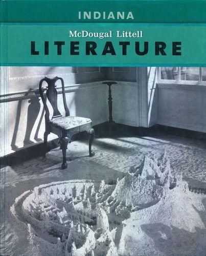 Download McDougal Littell Literature: Student Edition Grade 8 2008 PDF