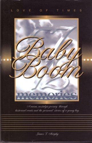 Baby Boom Memories