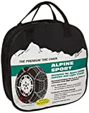 Laclede Chain 7022-337-07 Alpine Sport Light Truck and SUV Tire Chains