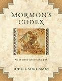 Mormon's Codex: An Ancient American Book
