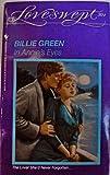 In Annie's Eyes, Billie Green, 0553441574