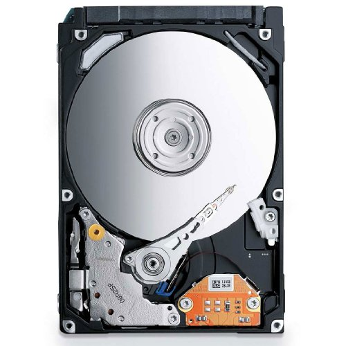 Marshal 500GB Internal Hard Disc Drive MAL2500SA-T54 Recertified HDD 2.5 Inch SATA 500GB 5400RPM 9.5mm Toshiba Based White Label HDD