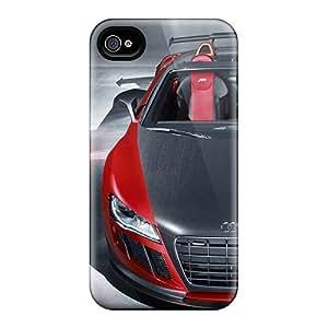 ColtonMorrill Iphone 6 Protective Hard Phone Cover Custom Colorful Iphone Wallpaper Image [TDi2395DsTI]