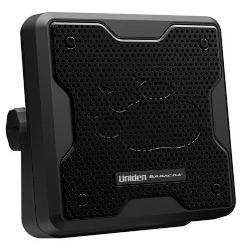 Uniden BCD536HP PREPROGRAMMED Phase II Digital Scanner and 20 Watt Speaker Bundle by Uniden (Image #6)