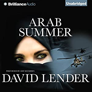 Arab Summer Audiobook