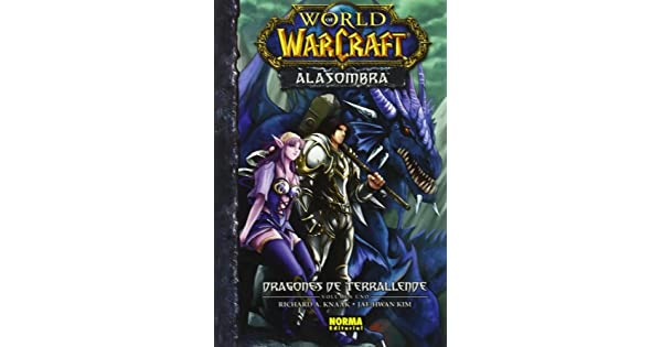Amazon.com: A la sombra 1 Dragones de Terrallende / Shadow ...