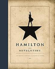 Hamilton: The Revolution (English Edition)
