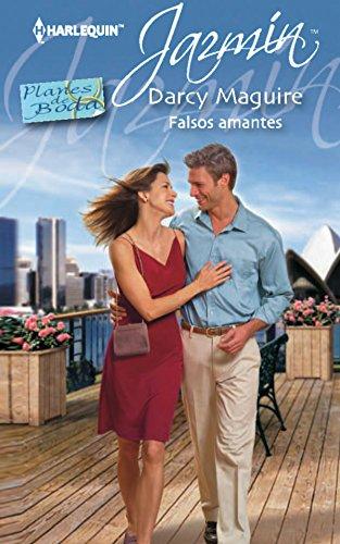 Falsos amantes: Planes de boda (3) (Jazmín) (Spanish Edition)